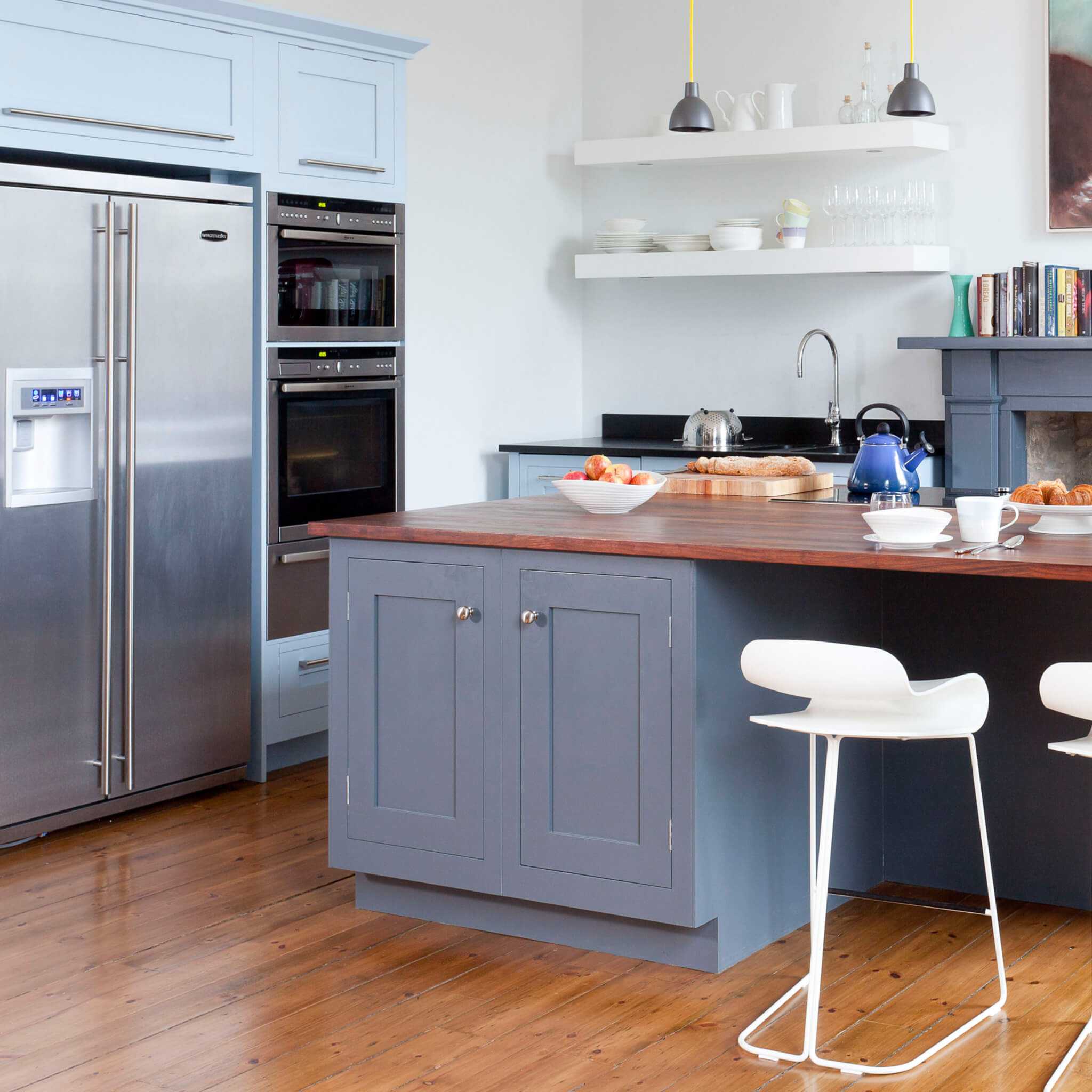 Choosing Flooring For Your Kitchen Tips & Advice