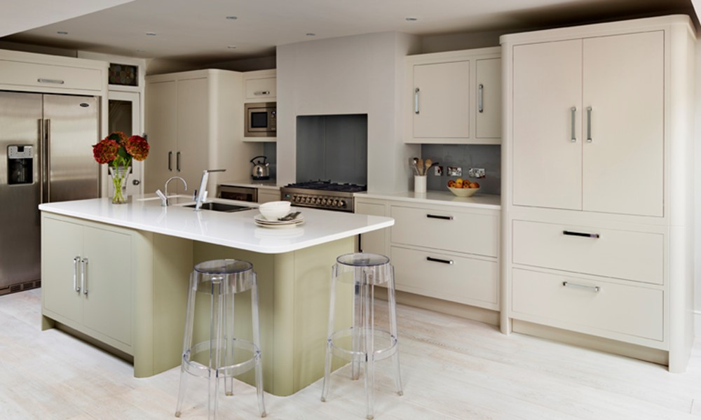 Linear Kitchens gallery image