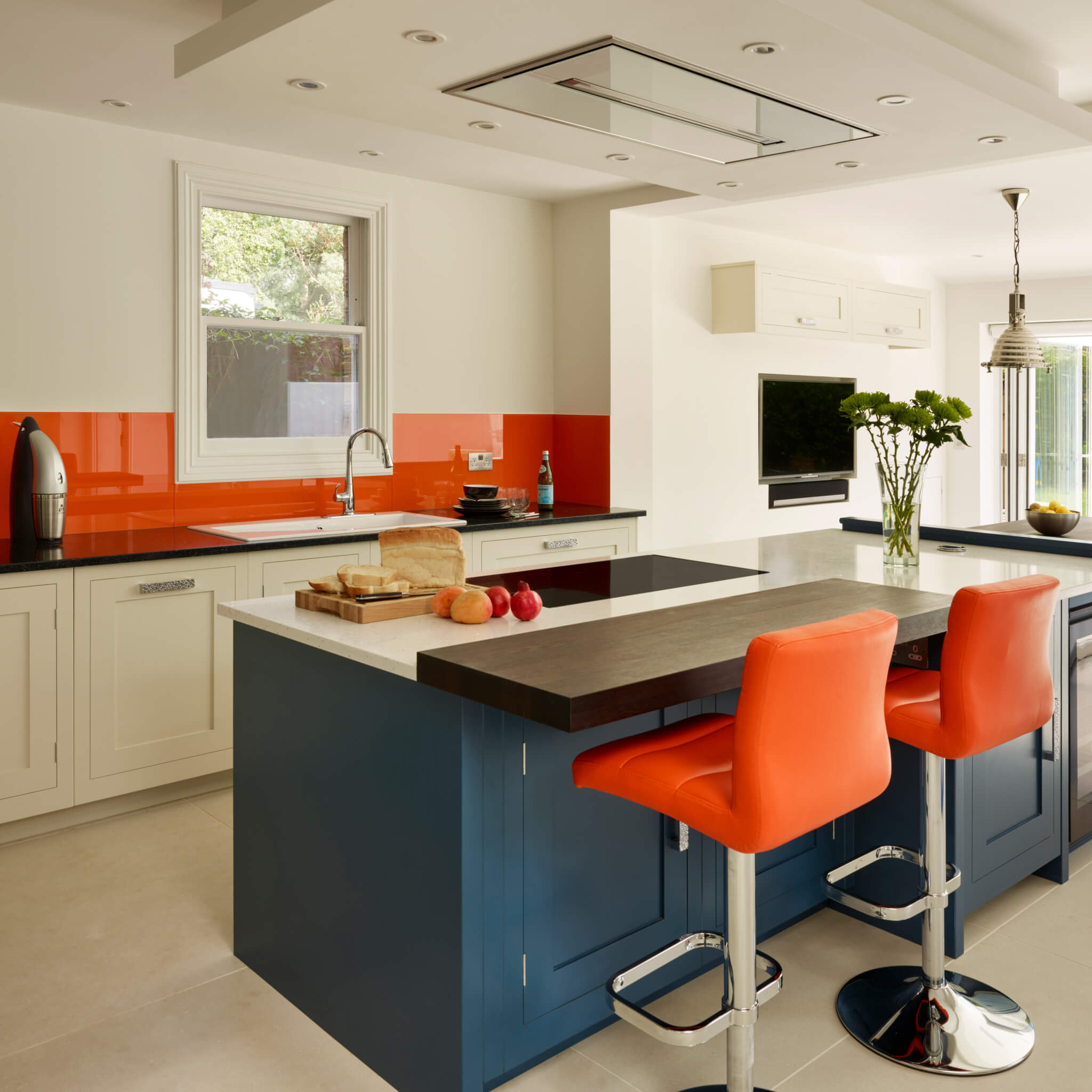 Choosing Worktops For Your New Kitchen