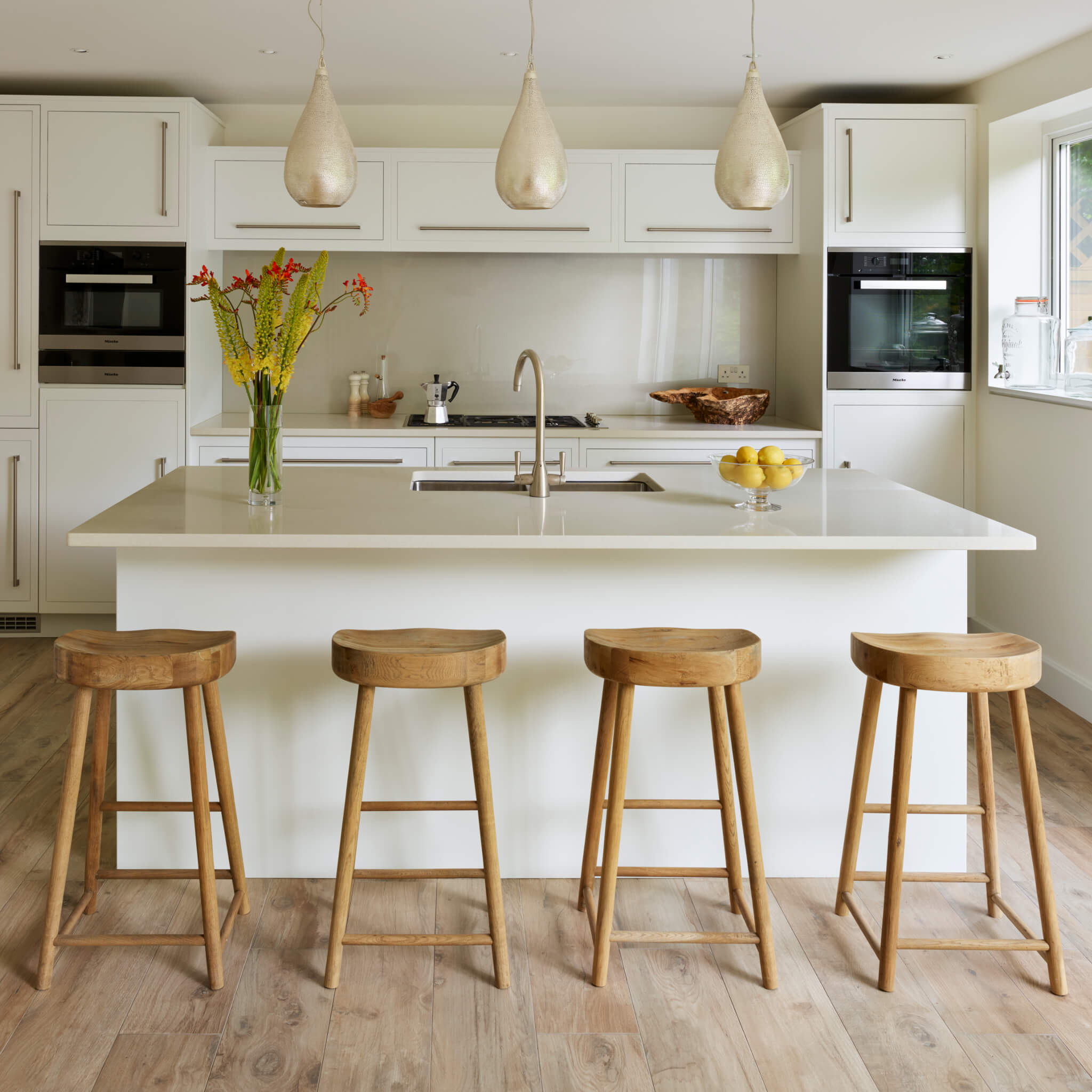 Creating A Modern Kitchen Design