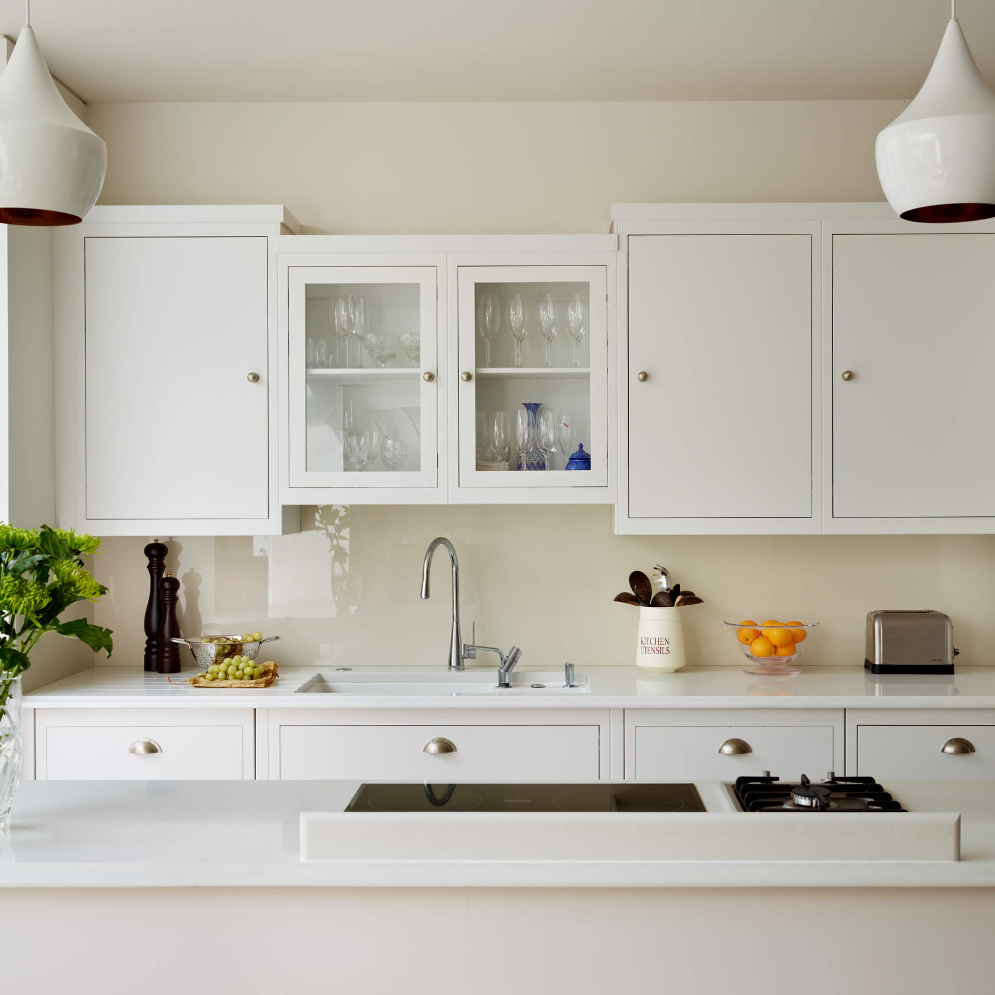 Kitchen Design Selecting A Hob