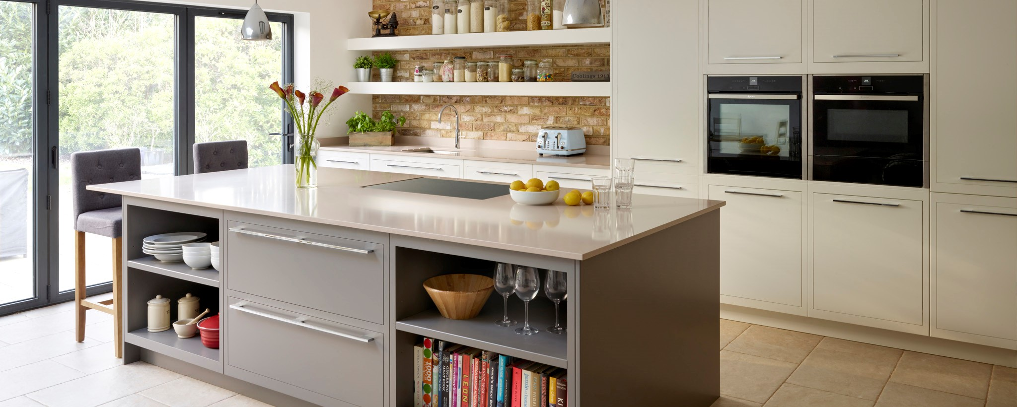 Kitchen Design And Planning Hove