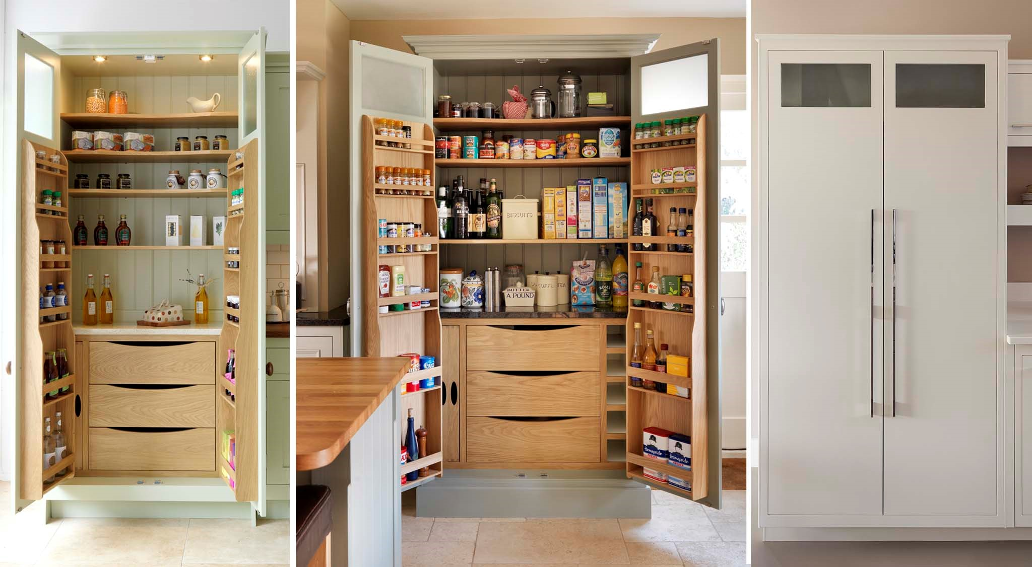 pantry larder harvey jones